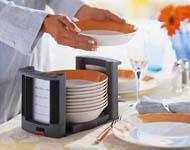 Tálalás, tányérak - konyha berendezés