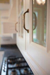 Amerikai konyha - fehér klasszikus konyhabútor - Cliff konyhabútor 12