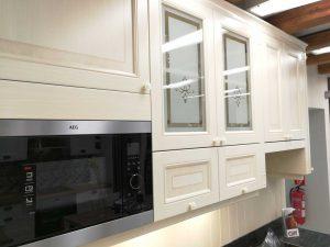 Egysoros konyha - Vintage konyha - Cliff konyhabútor 2