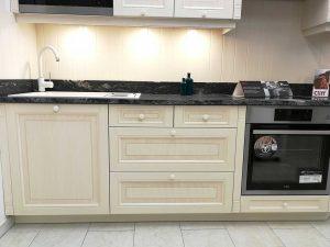 Egysoros konyha - Vintage konyha - Cliff konyhabútor 5