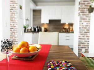 Modern L alakú konyha - fehér Palace konyha - Cliff konyhabútor 14