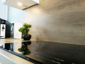 Modern L alakú konyha - fehér Palace konyha - Cliff konyhabútor 34