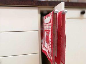 Egyedi konyha - fehér vintage konyha - Cliff konyhabútor 17