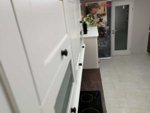 Egyedi konyha - fehér vintage konyha - Cliff konyhabútor 19