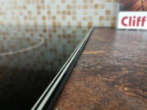 Egyedi konyha - fehér vintage konyha - Cliff konyhabútor 5