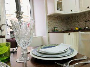 Egyedi konyha teríték - vintage konyha - Cliff konyhabútor 26