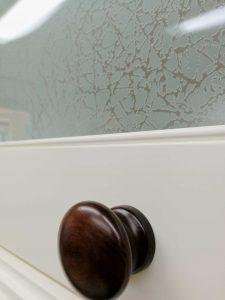Egyedi konyha - fehér vintage konyha - Cliff konyhabútor 28