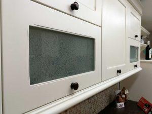 Egyedi konyha - fehér vintage konyha - Cliff konyhabútor 33