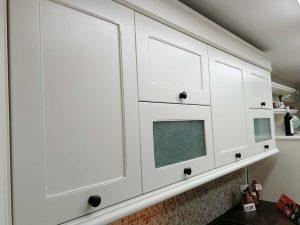 Egyedi konyha - fehér vintage konyha - Cliff konyhabútor 34