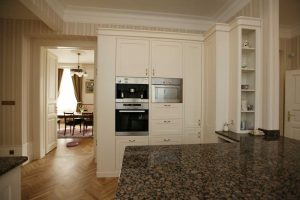 Luxus konyha - vintage konyha -Cliff konyhabútor 16