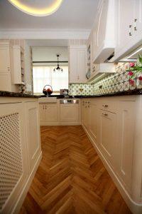 Luxus konyha - vintage konyha -Cliff konyhabútor 18