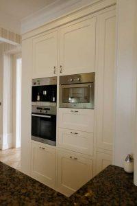 Luxus konyha - vintage konyha -Cliff konyhabútor 21