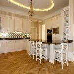 Luxus konyha - vintage konyha -Cliff konyhabútor 23