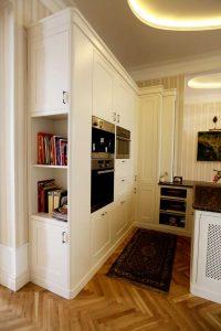 Luxus konyha - vintage konyha -Cliff konyhabútor 27