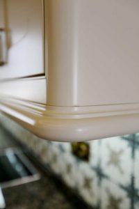 Luxus konyha - vintage konyha -Cliff konyhabútor 30