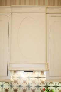 Luxus konyha - vintage konyha -Cliff konyhabútor 8