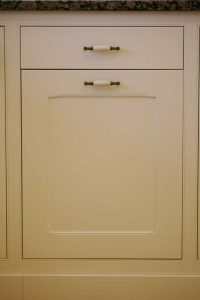 Luxus konyha - vintage konyha -Cliff konyhabútor 9
