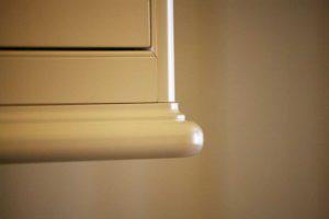 Luxus konyha - vintage konyha -Cliff konyhabútor 10
