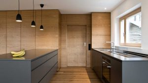 Modern konyha - Ivonne - Cliff konyhabútor 15