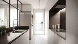Modern konyha - Ivonne - Cliff konyhabútor 17