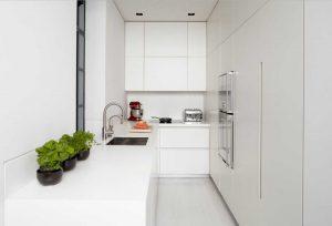 Modern konyha - Ivonne - Cliff konyhabútor 18