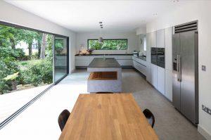 Modern konyha - Ivonne - Cliff konyhabútor 21