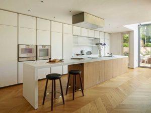 Modern konyha - Ivonne - Cliff konyhabútor 22