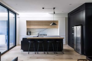 Modern konyha - Ivonne - Cliff konyhabútor 24