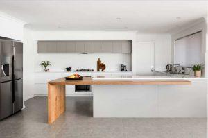Modern konyha - Ivonne - Cliff konyhabútor 30