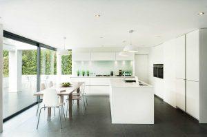 Modern konyha - Ivonne - Cliff konyhabútor 10