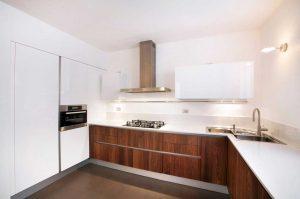 Modern konyha - Ivonne - Cliff konyhabútor 11