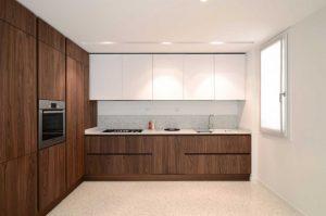 Modern konyha - Ivonne - Cliff konyhabútor 12