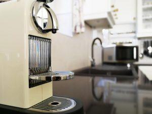 Fehér konyhabútor - vintage konyha képek - Cliff konyhák 18