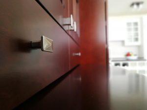Fehér konyhabútor - vintage konyha képek - Cliff konyhák 27