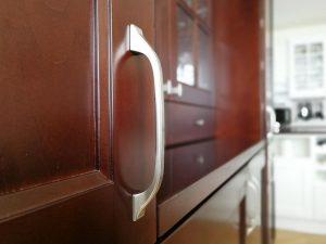 Fehér konyhabútor - vintage konyha képek - Cliff konyhák 28