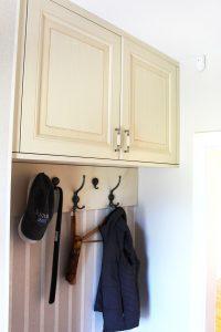 Gránit konyhapult vintage konyha - Cliff konyhabútor 11