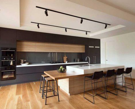 Modern konyha - Ivonne - Cliff konyhabútor 1